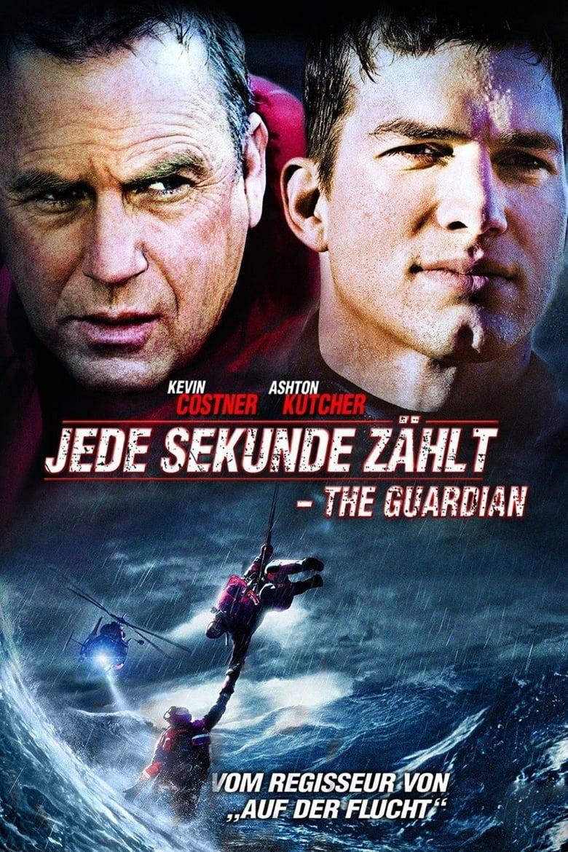 Jede Sekunde zählt - The Guardian - Drama / 2006 / ab 12 Jahre