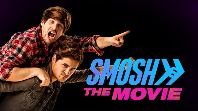 Smosh: O Filme Torrent (2015)