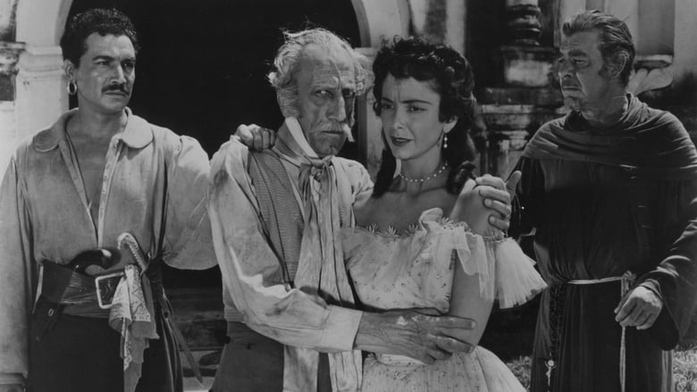 Watch The Black Pirates 1954 Online tinyzonehd