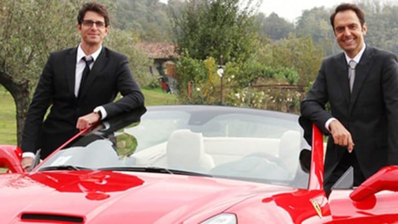 Guarda Film Purchè finisca bene: Una Ferrari per due Gratis Online