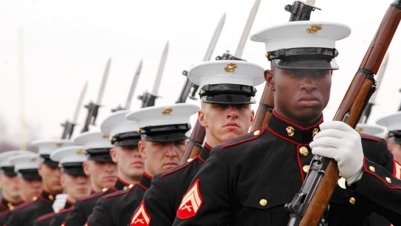 Voir The Marines streaming complet et gratuit sur streamizseries - Films streaming
