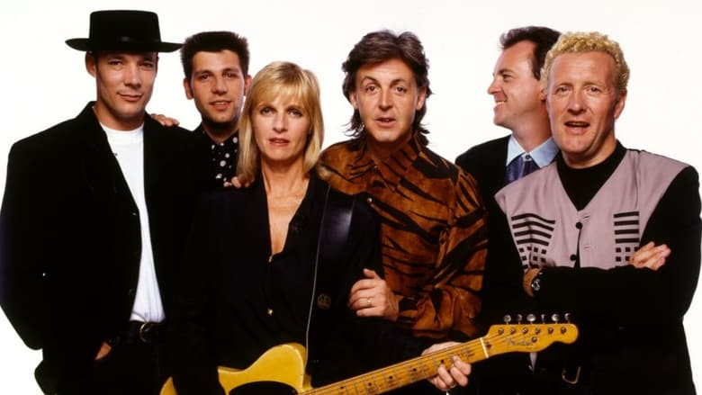Töltse Paul McCartney: From Rio to Liverpool Filmet Magyarul Szinkronizálva