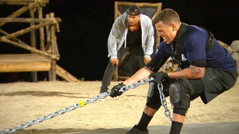 The Challenge saison 27 episode 5 streaming