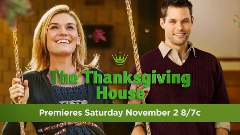 Watch The Thanksgiving House free