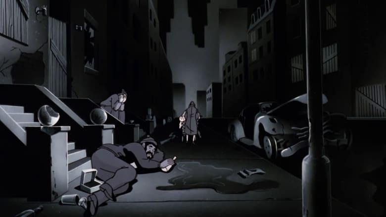 Batman: The Animated Series Season 1 Episode 12