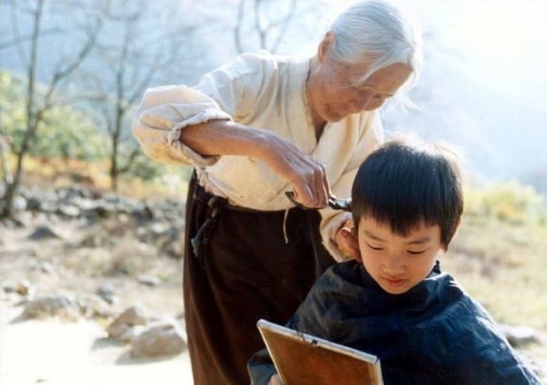 Imagem do Filme Jibeuro