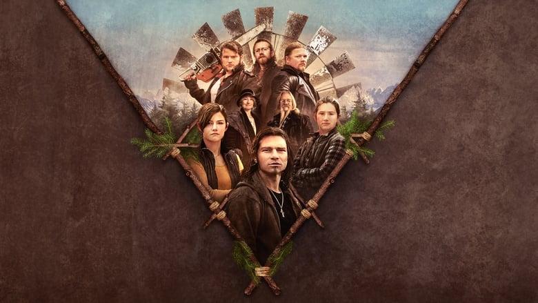مشاهدة مسلسل Alaskan Bush People مترجم أون لاين بجودة عالية