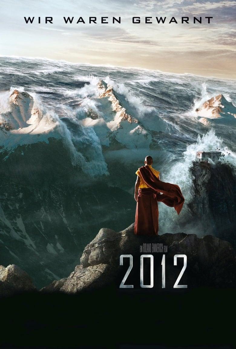 2012 - Action / 2009 / ab 12 Jahre