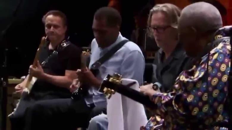 Voir Eric Clapton's Crossroads Guitar Festival 2010 streaming complet et gratuit sur streamizseries - Films streaming