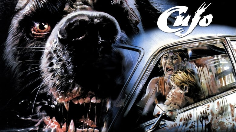 Watch Cujo free