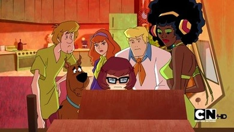 Scooby-Doo! Mystery In...