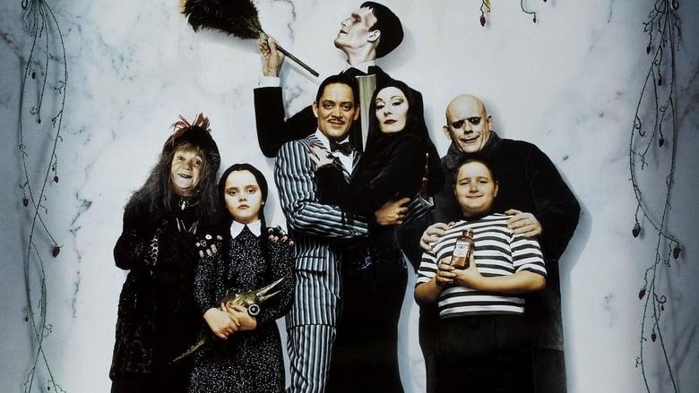 La famille Addams : Les retrouvailles (1998)