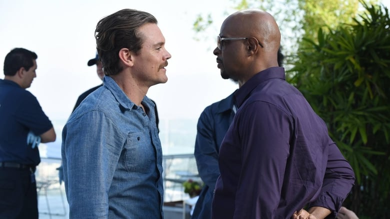 Lethal Weapon: 2×2