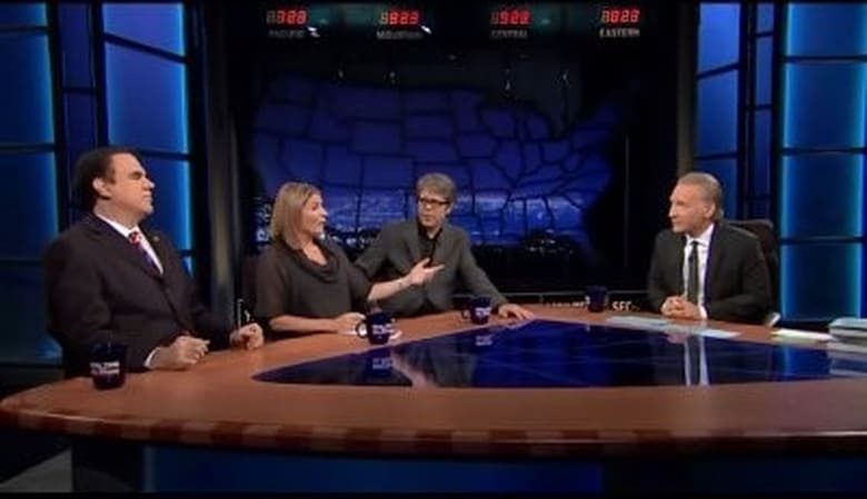 Real Time with Bill Maher Season 9 Episode 30