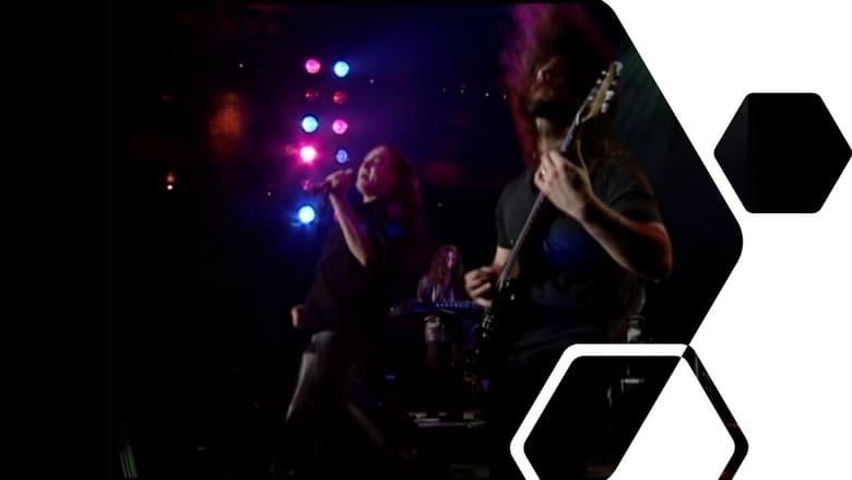 فيلم Dream Theater: Metropolis 2000 – Scenes From New York 2001 مترجم اونلاين