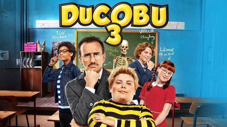 فيلم Ducobu 3 2020 مترجم اونلاين