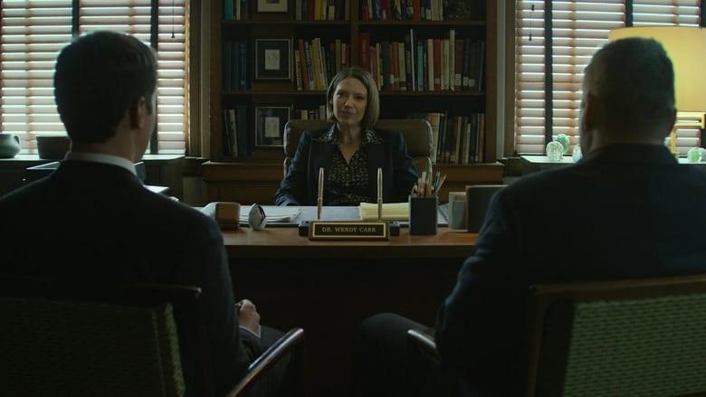 Mindhunter Season 1 Episode 3