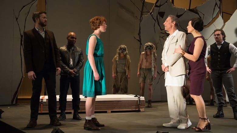 مشاهدة فيلم Julius Caesar 2021 مترجم أون لاين بجودة عالية