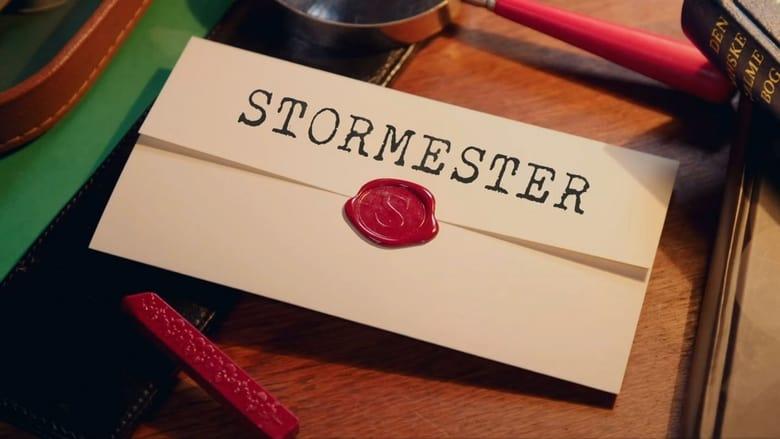 مشاهدة مسلسل Stormester مترجم أون لاين بجودة عالية