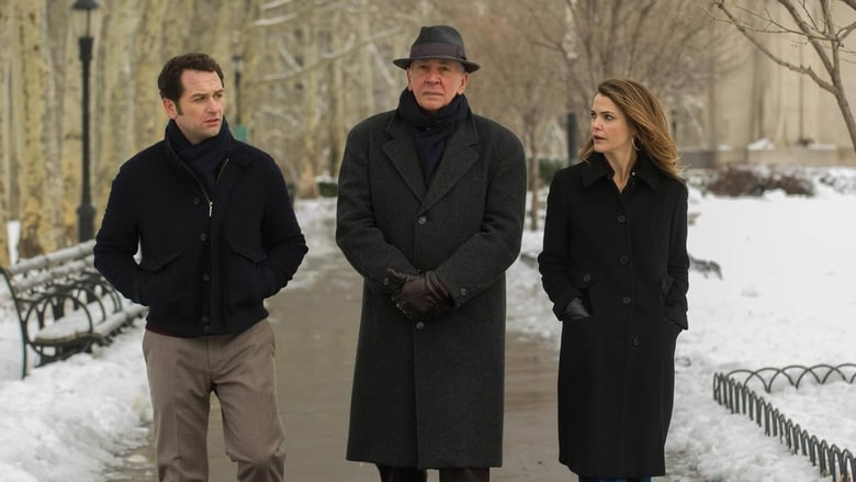 Amerikiečiai / The Americans (2015) 3 Sezonas