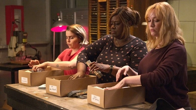 Good Girls: 3×4