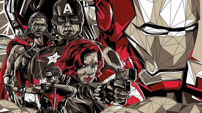 Ver descargar película online gratis Vengadores: La era de Ultrón