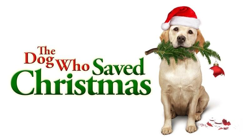 مشاهدة فيلم The Dog Who Saved Christmas 2011 مترجم أون لاين بجودة عالية