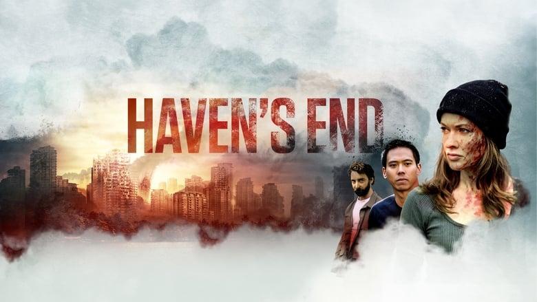 Wallpaper Filme Haven's End
