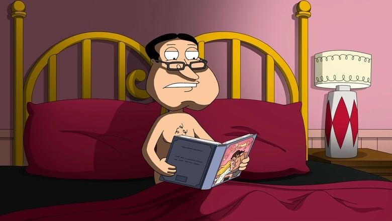 Family Guy Season 16 Episode 19