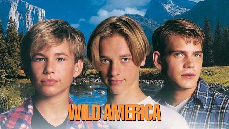 Wild+America