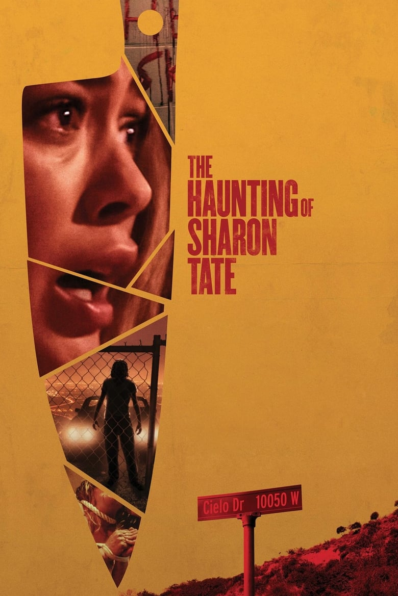The Haunting of Sharon Tate - poster