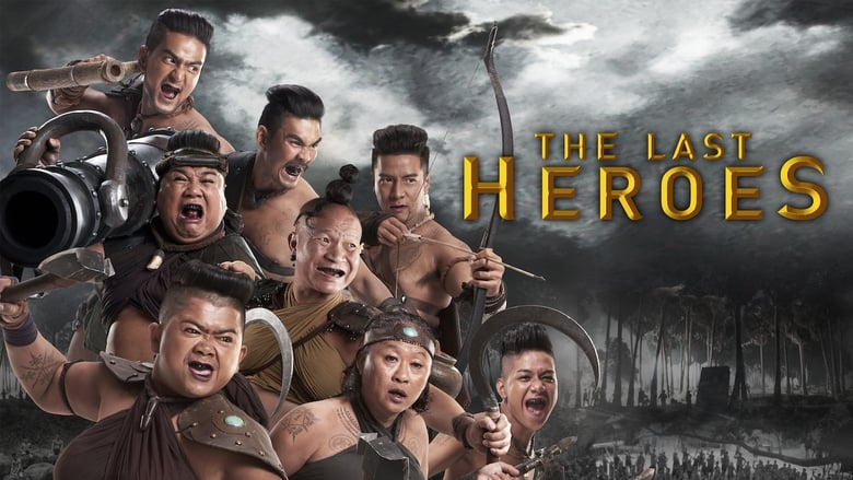 Nonton The Last Heroes 2018 Sub Indo Full Movie