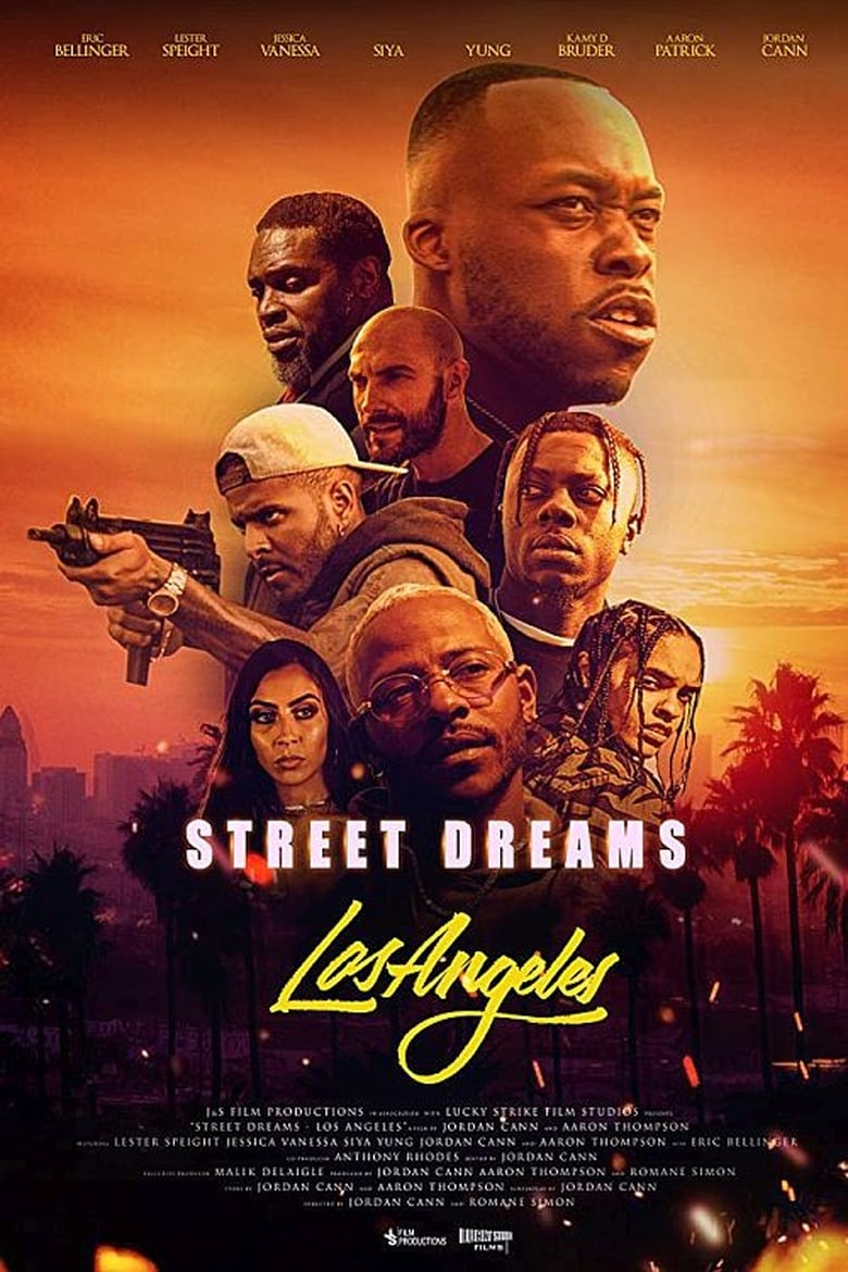 Street Dreams – Los Angeles