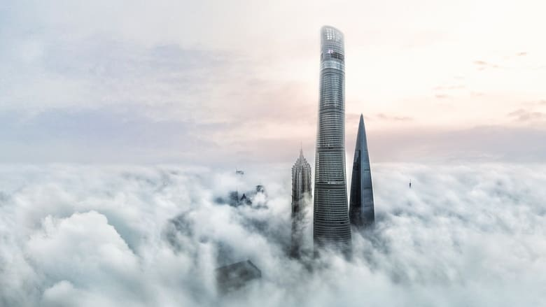 Skyscrapers%3A+Engineering+the+Future