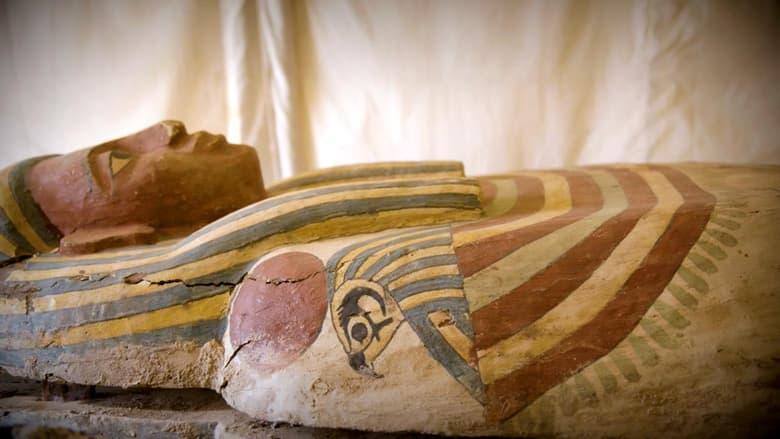 مسلسل La découverte des derniers tombeaux d'Egypte 2021 مترجم اونلاين
