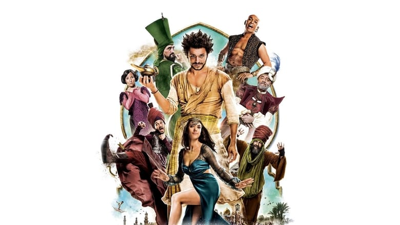 Watch The New Adventures of Aladdin Putlocker Movies