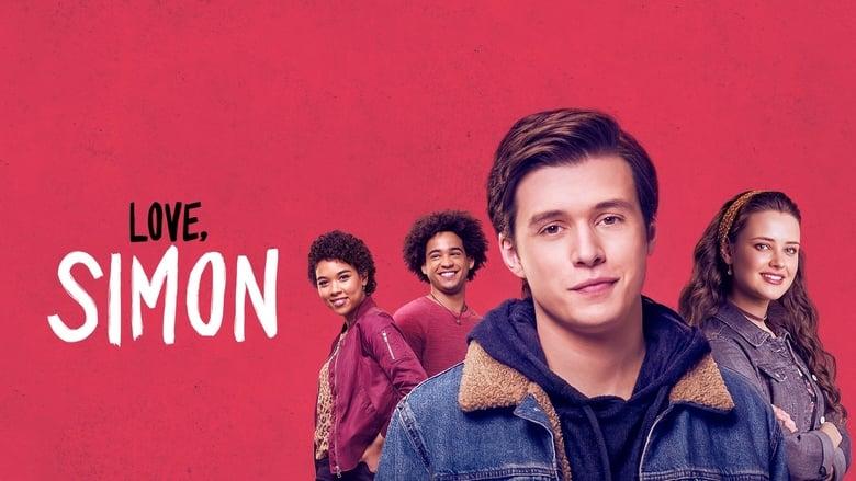 Love Simon Stream German