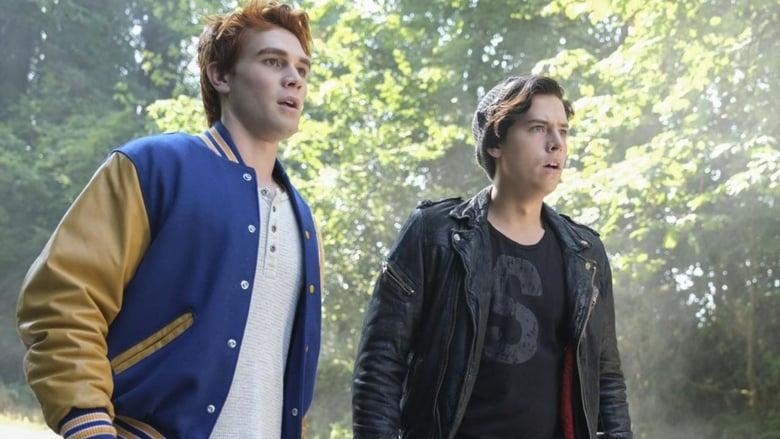 Riverdale Season 2 Episode 6