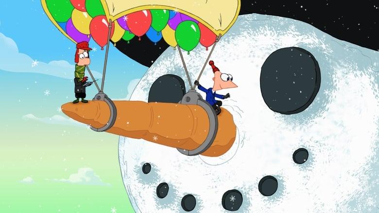 Phineas+e+Ferb%3A+Un+Natale+anche+per+Danville%21