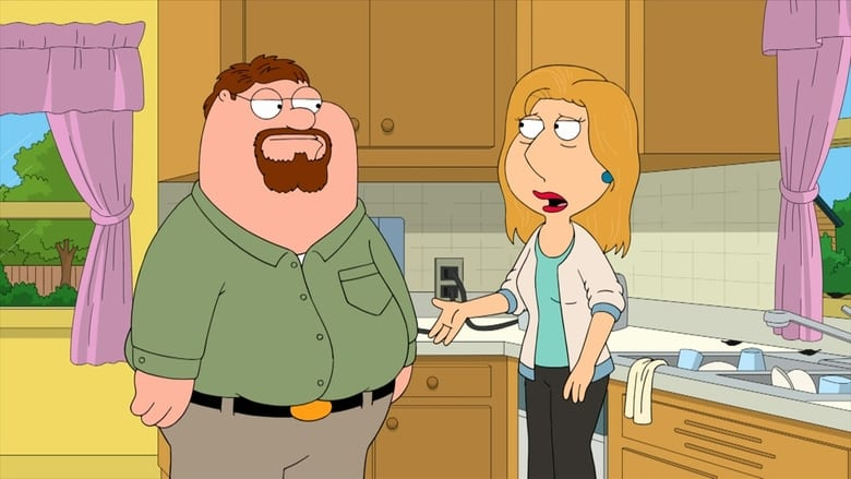 Šeimos bičas / Family Guy (2017) 16 Sezonas