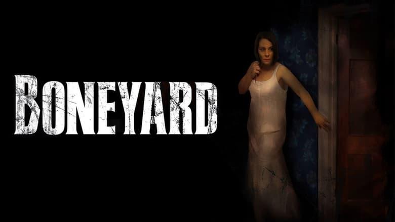 فيلم Boneyard 2019 مترجم اون لاين