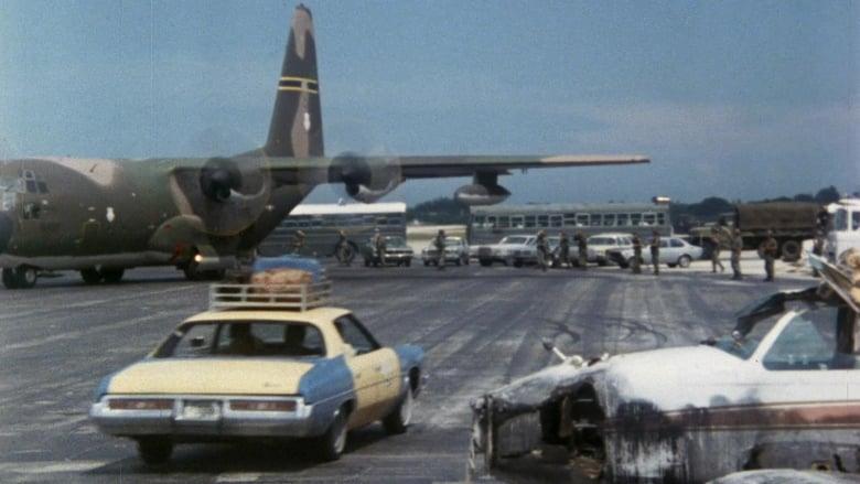 Last Plane Out (1983)