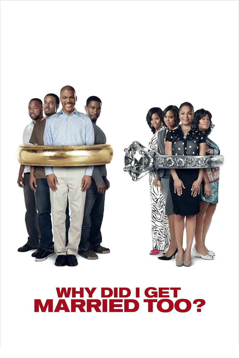 Why Did I Get Married Too? (2010)