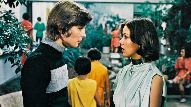 Still from Logan's Run