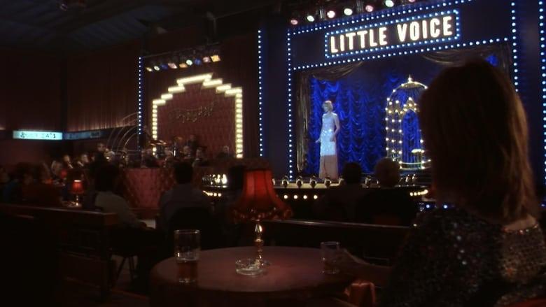 Little Voice Movie