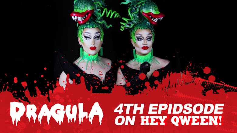 The Boulet Brothers' Dragula: 1×4