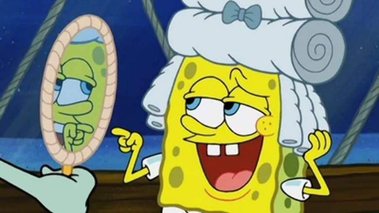 SpongeBob SquarePants: 4×28