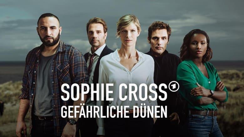 مسلسل Sophie Cross 2021 مترجم اونلاين
