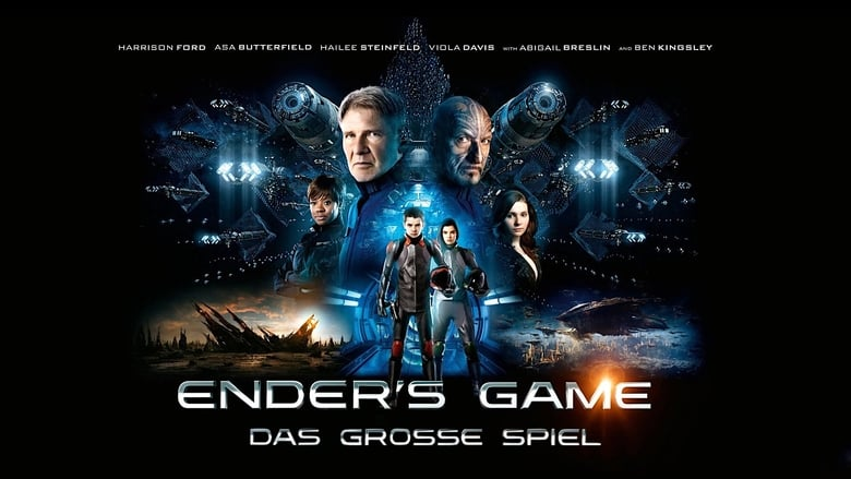 EnderS Game Deutsch Ganzer Film