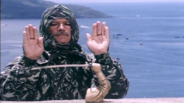 Voir Ninja Terminator en streaming complet vf | streamizseries - Film streaming vf